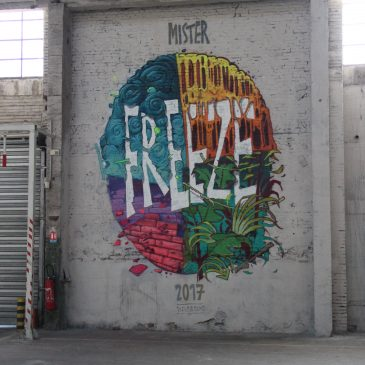 Exposition MISTER FREEZE 2017 – Toulouse