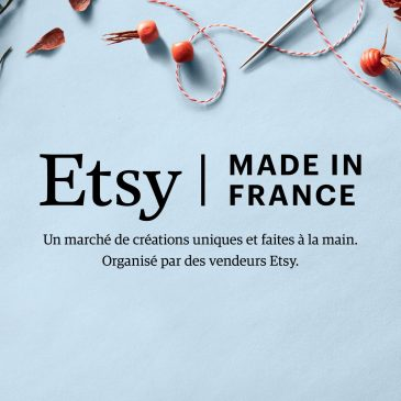 Etsy Made in France | Montauban – Marché Noël 2019