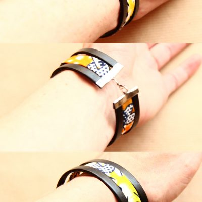 Bracelets ©ChryssaKréations